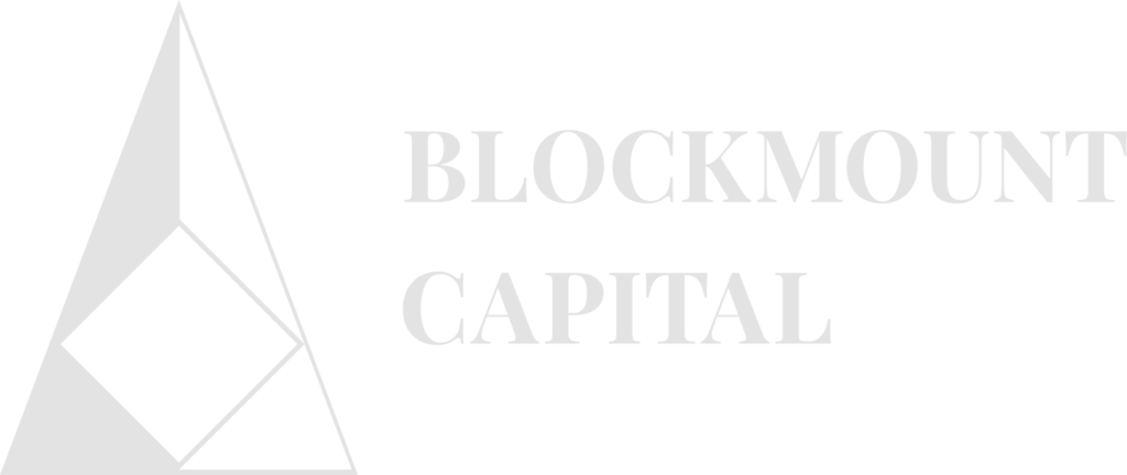 Blockmount Capital Oy